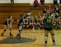 6471 JV Volleyball v Crosspoint 102315