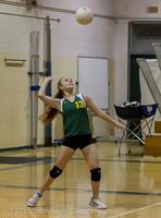 6482 JV Volleyball v Crosspoint 102315