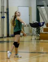 6490 JV Volleyball v Crosspoint 102315