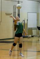 6496 JV Volleyball v Crosspoint 102315