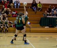 6513 JV Volleyball v Crosspoint 102315