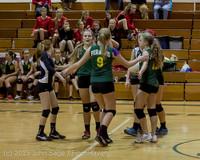 6524 JV Volleyball v Crosspoint 102315