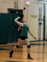 6526 JV Volleyball v Crosspoint 102315