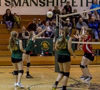 6557 JV Volleyball v Crosspoint 102315
