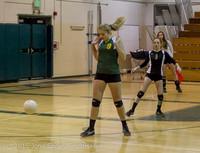 6581 JV Volleyball v Crosspoint 102315