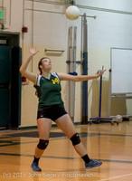 6585 JV Volleyball v Crosspoint 102315