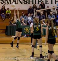 6592 JV Volleyball v Crosspoint 102315