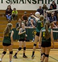 6598 JV Volleyball v Crosspoint 102315