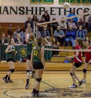 6600 JV Volleyball v Crosspoint 102315