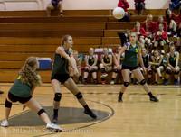 6649 JV Volleyball v Crosspoint 102315
