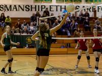 6662 JV Volleyball v Crosspoint 102315