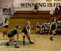 6666 JV Volleyball v Crosspoint 102315