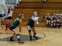 6667 JV Volleyball v Crosspoint 102315