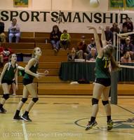 6688 JV Volleyball v Crosspoint 102315