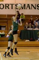 6694 JV Volleyball v Crosspoint 102315