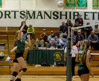 6695 JV Volleyball v Crosspoint 102315
