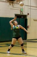 6699 JV Volleyball v Crosspoint 102315