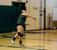 6702 JV Volleyball v Crosspoint 102315