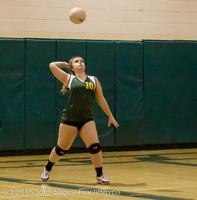 6709 JV Volleyball v Crosspoint 102315