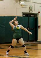 6724 JV Volleyball v Crosspoint 102315