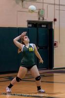 6736 JV Volleyball v Crosspoint 102315