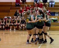 6742 JV Volleyball v Crosspoint 102315