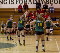 6755 JV Volleyball v Crosspoint 102315