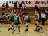 6769 JV Volleyball v Crosspoint 102315