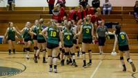 6786 JV Volleyball v Crosspoint 102315