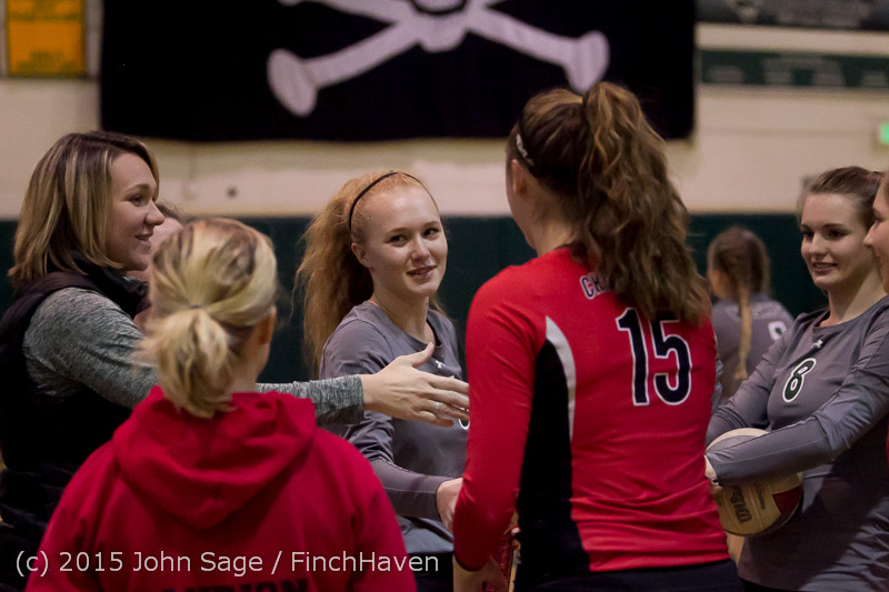 6877_Varsity_Volleyball_v_Crosspoint_102315
