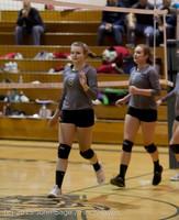 7201 Varsity Volleyball v Crosspoint 102315