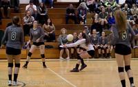 7439 Varsity Volleyball v Crosspoint 102315