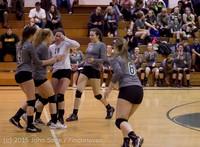 7471 Varsity Volleyball v Crosspoint 102315
