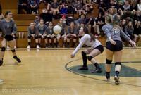 7481 Varsity Volleyball v Crosspoint 102315