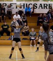 7486 Varsity Volleyball v Crosspoint 102315