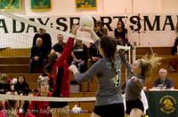 7493 Varsity Volleyball v Crosspoint 102315