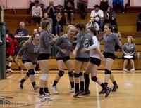 7568 Varsity Volleyball v Crosspoint 102315