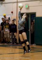 7598 Varsity Volleyball v Crosspoint 102315