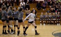 7619 Varsity Volleyball v Crosspoint 102315