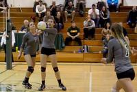 7678 Varsity Volleyball v Crosspoint 102315