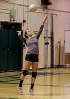 8122 Varsity Volleyball v Crosspoint 102315