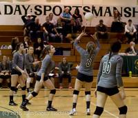 8138 Varsity Volleyball v Crosspoint 102315