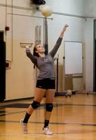 8160 Varsity Volleyball v Crosspoint 102315