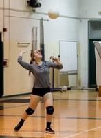 8215 Varsity Volleyball v Crosspoint 102315