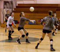 8221 Varsity Volleyball v Crosspoint 102315