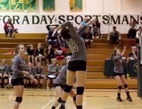 8232 Varsity Volleyball v Crosspoint 102315