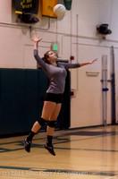 8297 Varsity Volleyball v Crosspoint 102315