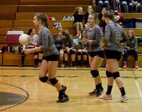 8317 Varsity Volleyball v Crosspoint 102315