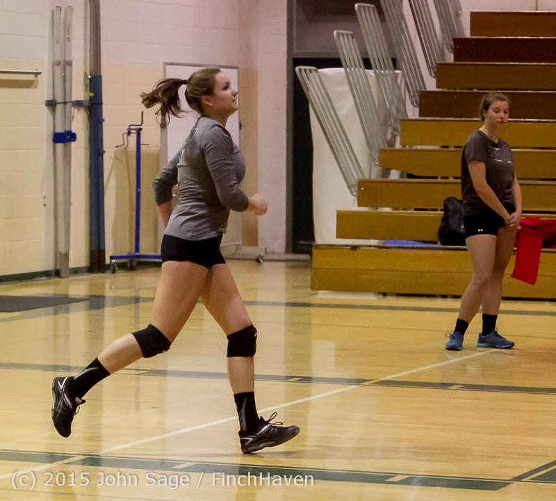 8326 Varsity Volleyball v Crosspoint 102315