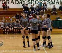 8337 Varsity Volleyball v Crosspoint 102315